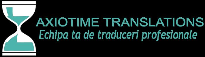 Axiotime Traduceri